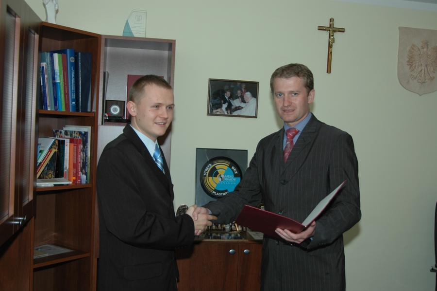 Biuro Poselskie posła Ireneusza Rasia